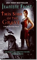 FBB and F56: This Side of the Grave by Jeaniene Frost