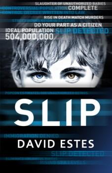 Book Review: Slip by David Estes