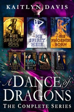 A Dance of Dragons Full Series