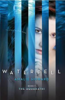 {Book Review} Waterfell by Amalie Howard