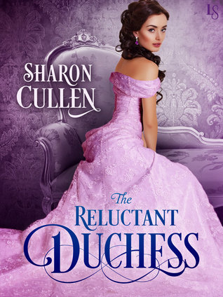 {Book Review} The Reluctant Duchess by Sharon Cullen