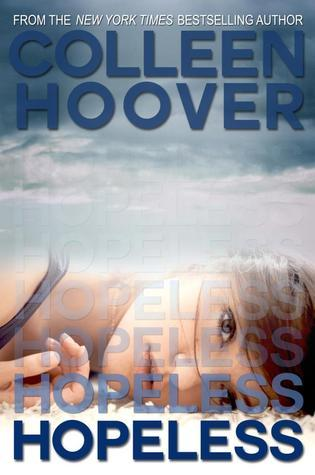 Book Review: Hopeless by Colleen Hoover