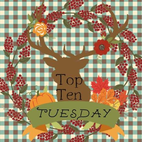 top-ten-tuesday-autumn