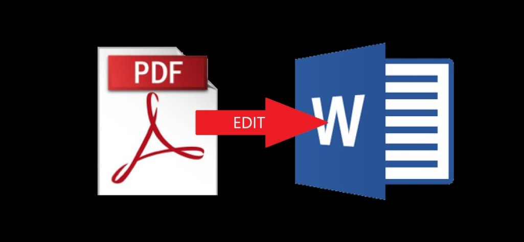 How to edit a PDF - Easy Method!