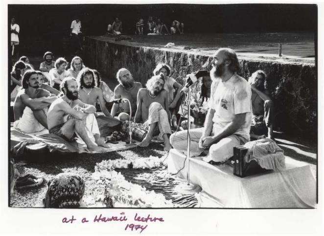 Ram-Dass-Lecture-Hawaii-1974-Love-Serve-Remember-Foundation