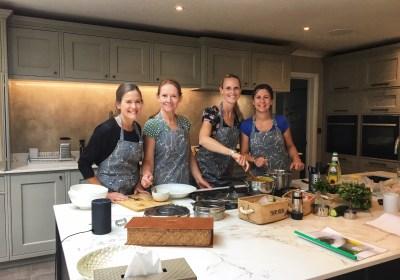 Cookery Workshops