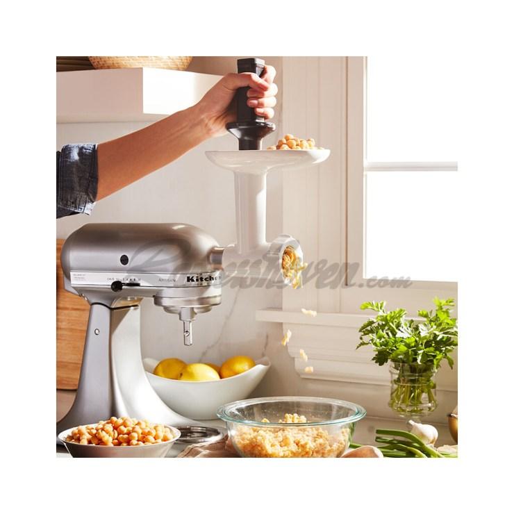 Küchenmaschine Mit Getreidemühle 2021