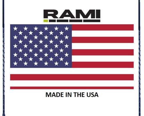 Antennas Made in the USA