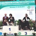 Wrocław pudło