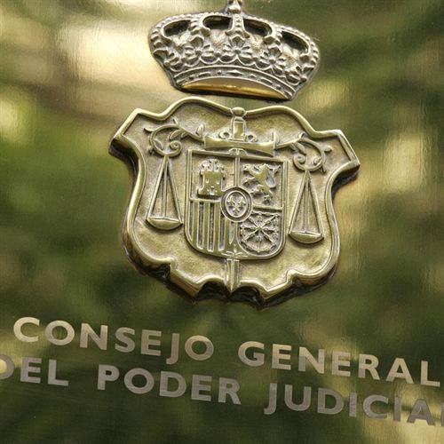 Resultado de imagen de jueces sustitutos 2017