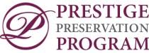 Prestige Preservation Program logo