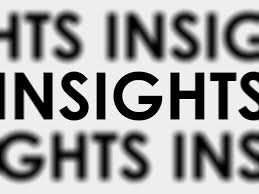 Innovate Based On Your Insights