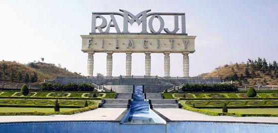 Image result for Ramoji Film City