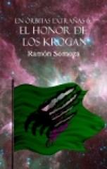 En órbitas extrañas 6: El honor de los Krogan