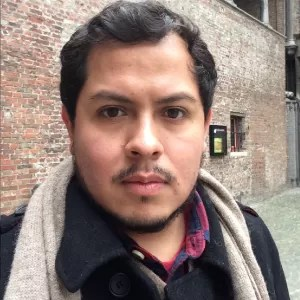 Andrés Rodríguez R.