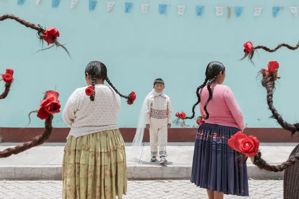 Warawar Wawa, una odisea andina y esa mezcla rara que somos