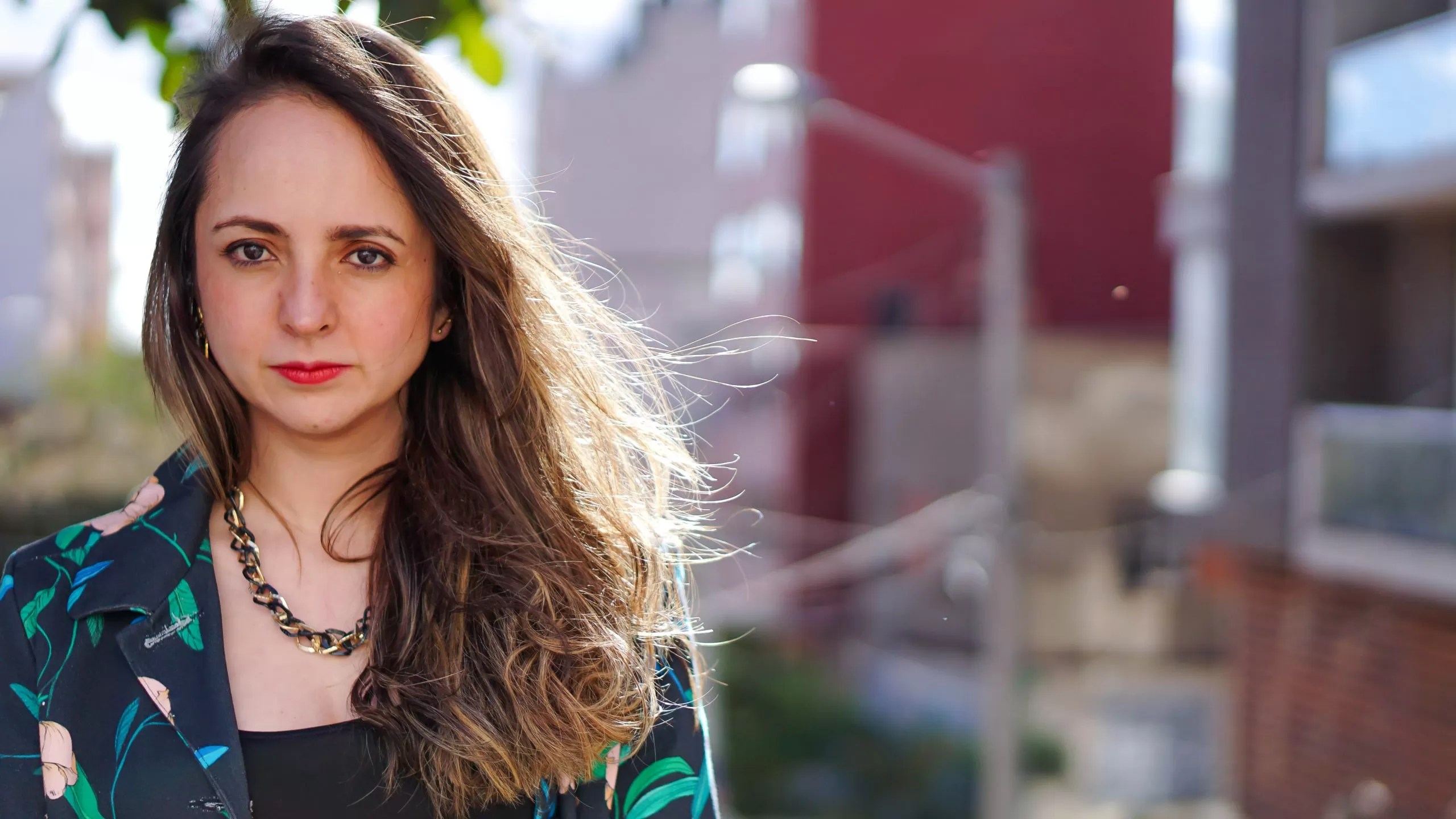La escritora colombiana Susana Esquivel desde el encierro y el feminismo