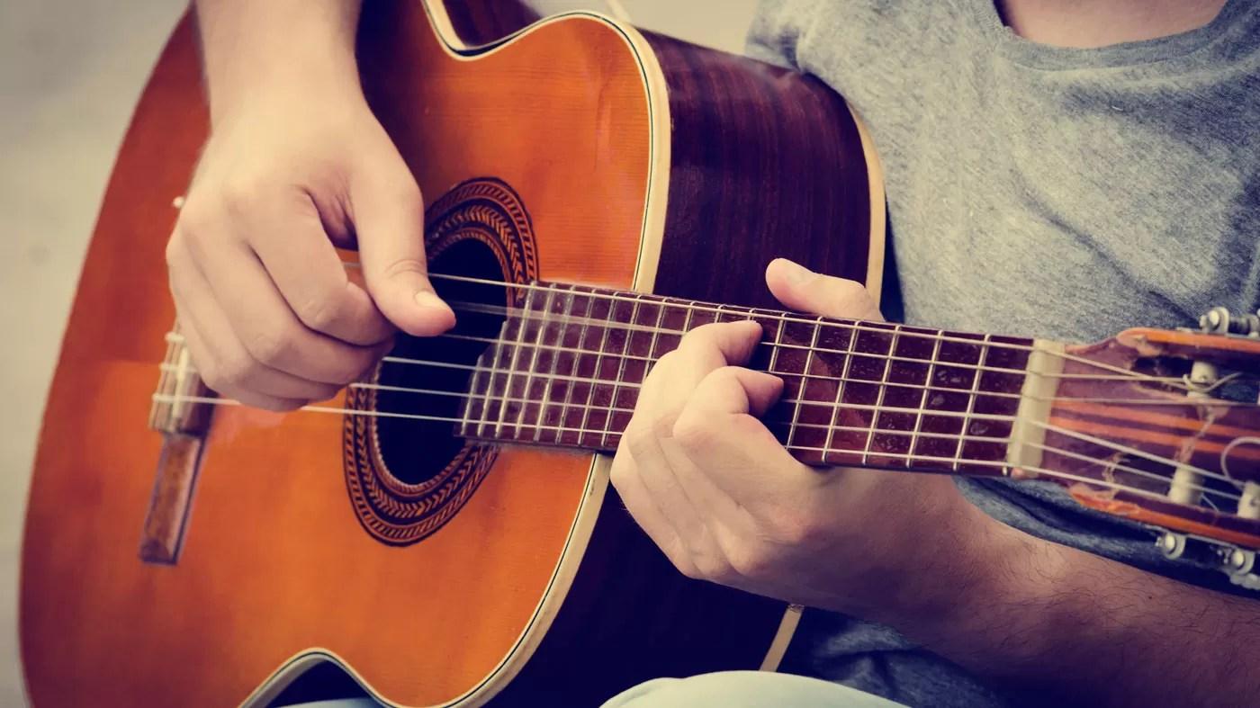 Sobre la música y la sobrevivencia: sobrevivir con la música