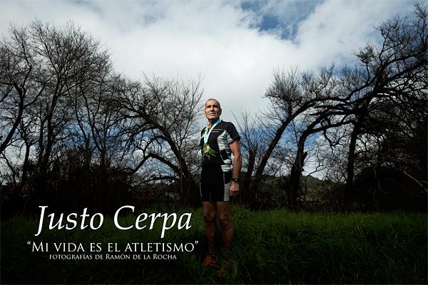 Justo Cerpa © Ramón de la Rocha