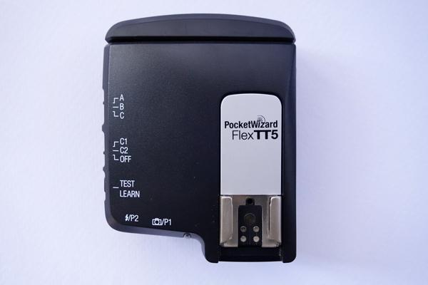 Pocket Wizard Flex TT5