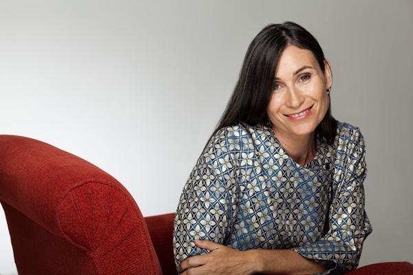 Tatiana Hernández ganadora de un Goya por su trabajo en Lope