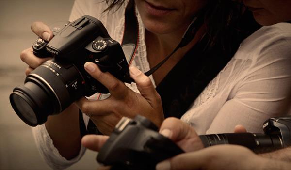 Cursos de Fotografía en Tenerife. Tutorias