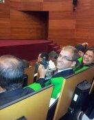 Mejor Alumno MBA EOI Sevilla 2011