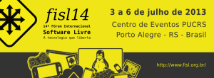 Forum Internacional de Software Libre