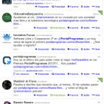 Mejor Blog de Software Libre