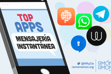 apps mensajeria post