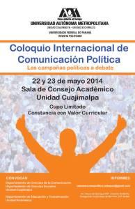 Comunicación Política UAM