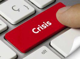 como afrontar una crisis