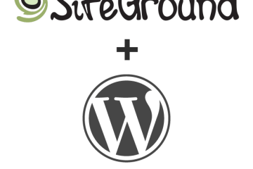 Hosting WordPress España