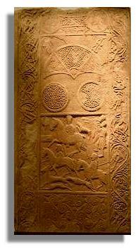 Uma pedra Picta (http://www.rampantscotland.com)