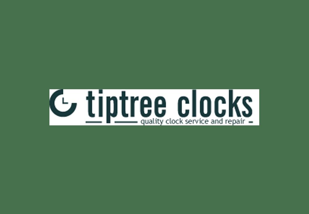 Tiptree Clocks Logo