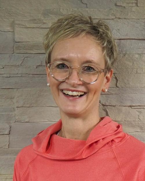 Karin Ramsauer