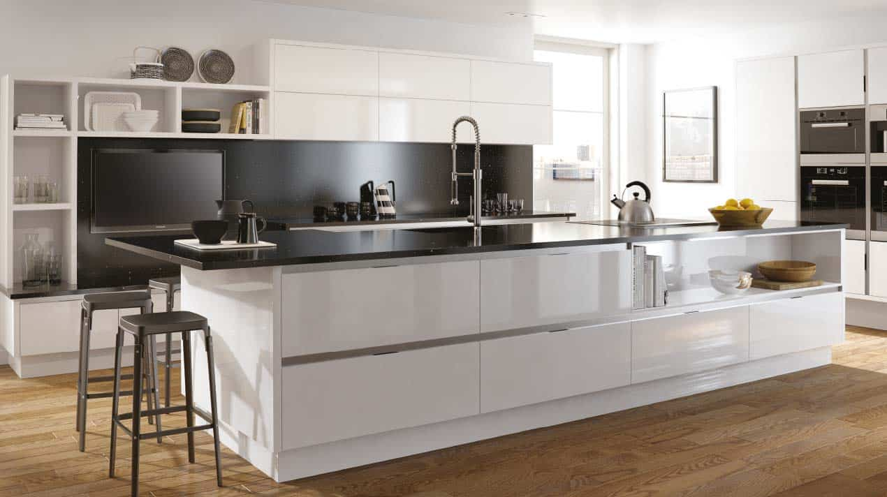 How To Transform Your Kitchen Into A Modern Design Ramsbottom Kitchens