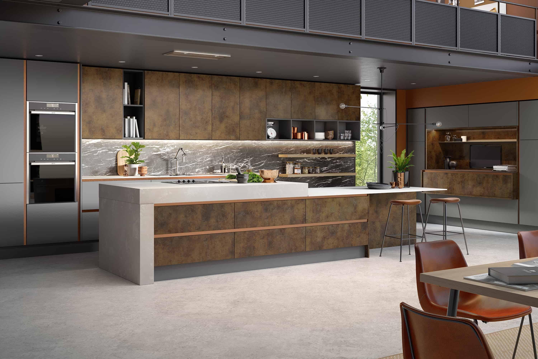 Modern & Contemporary Kitchen Designs & Ideas | Ramsbottom ... on Modern Kitchen Design Ideas  id=65076
