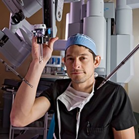Jesse Selber, MD, MPH Plastic Surgery, Assistant Professor, MD Anderson