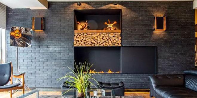 الوان دهانات حوائط مودرن لأختيار انسب الوان غرف المنزل