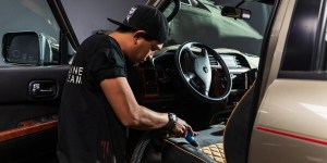 RAMY's Auto Detailing Summer Offer