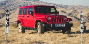 New Jeep Wrangler JL Suspension & Shock - AWESOME Buyer's Guide