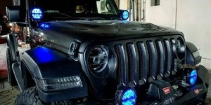What's so good about Rigid Industries Lights?