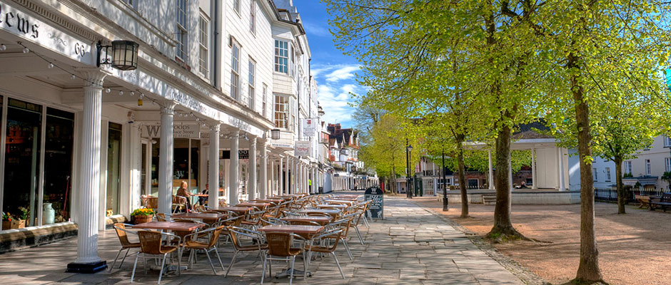 Lettings And Sales In Tunbridge Wells