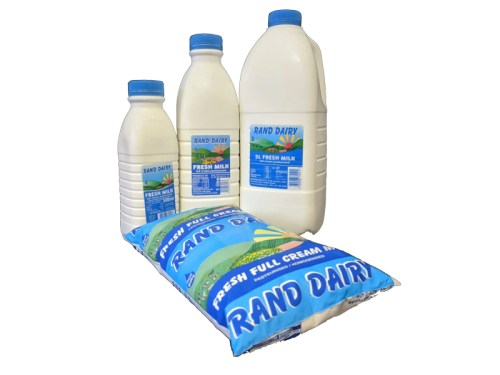Fresh Rand Dairy Milk