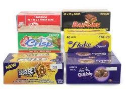 Chocolates – Variety