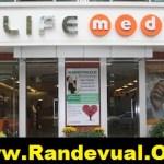 Özel Lifemed Tıp Merkezi Randevu alma