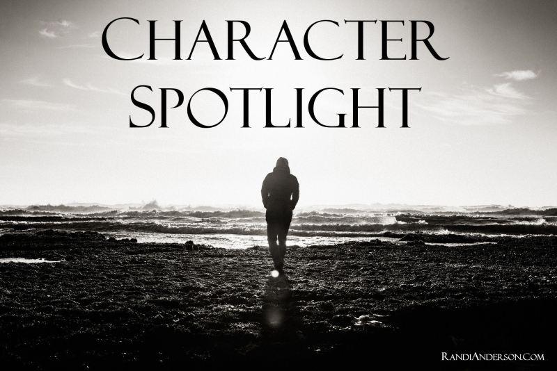 Character Spotlight: Kityanka Elkela (Alruna)