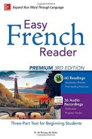 R de Roussy de Sales - Easy French Reader