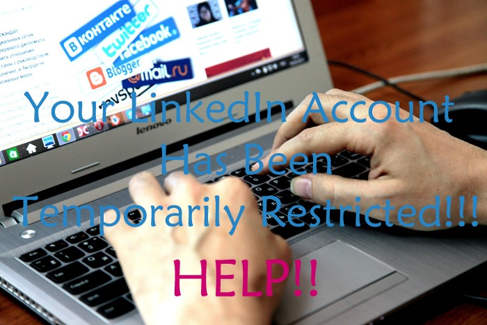 [:it](English) Your LinkedIn Account Has Been Temporarily Restricted!!!  Hoops.... WHAT DOES MEAN ?[:en]Your LinkedIn Account Has Been Temporarily Restricted!!!  Hoops.... WHAT DOES MEAN ?[:]